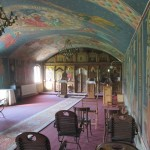 Carnu Monastery